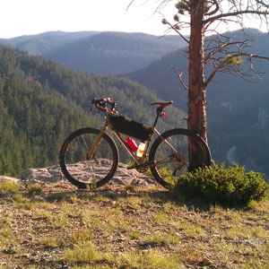 what the Bible says about mountain biking